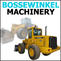Bossewinkel Machinery