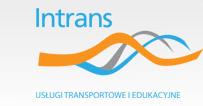 Usługi Transportowe i Edukacyjne INTRANS Anna Szelejewska