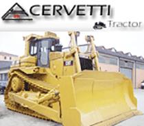 Progetto Cervetti srl. industrial