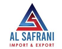 AL SAFRANI TRUCKS