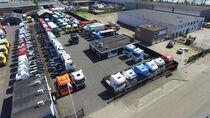 Verkoopplaats Kaus Trucks