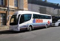 Verkoopplaats AS ATKO Grupp