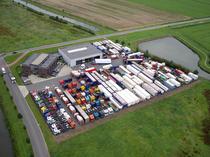 Verkoopplaats LB Trucks BV