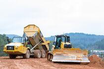 Verkoopplaats ALFA Construction Equipment UAB