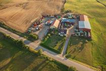 Verkoopplaats Naprawa i Handel Maszynami Rolniczymi Marek Siedlecki
