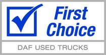 Verkoopplaats DAF Used Trucks España