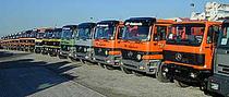 Verkoopplaats Trucks Trailers & Machinery BV