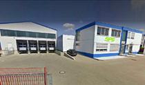 Verkoopplaats SPS Automotive GmbH