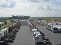 Verkoopplaats Hulleman Trucks B.V.