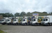 Verkoopplaats Truck Centrum Meerkerk bv