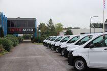 Verkoopplaats Autobedrijf Tatev