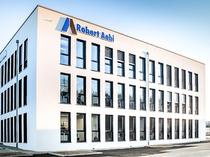 Verkoopplaats Robert Aebi GmbH