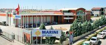 Verkoopplaats MARINI TURKEY – TEKFALT