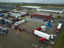 Verkoopplaats Vaex Truck Trading B.V