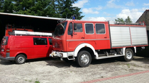 Verkoopplaats Samochody Ratownicze