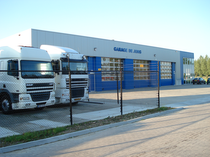 Verkoopplaats De Jong Trucks & Trailers