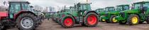 Verkoopplaats A1-Traktor.de