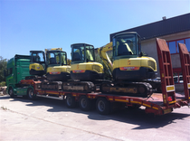 Verkoopplaats Mirra & Co. SAS di Ivan e Simone Mirra