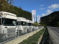 Verkoopplaats Jabłoński Truck sp.j.