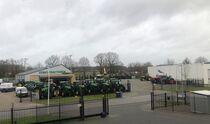 Verkoopplaats Vemo Tractoren BV