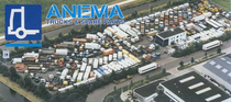 Verkoopplaats Anema Trucks & Spare Parts