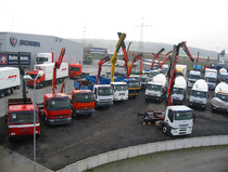 Verkoopplaats Top Truck Contact GmbH