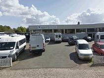Verkoopplaats Vejstruproed Busimport ApS