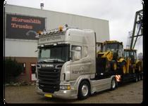 Verkoopplaats Korenblik Trucks