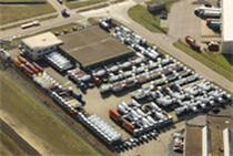 Verkoopplaats pk trucks holland