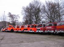 Verkoopplaats Feuerwehrtechnik