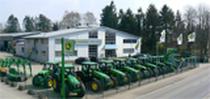 Verkoopplaats BUSCH-POGGENSEE GmbH