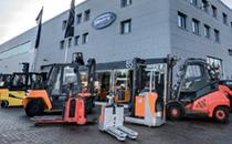 Verkoopplaats BlackForxx GmbH