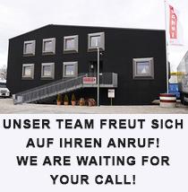 Verkoopplaats Stephan Füchsl GmbH Die LKW Profis