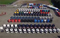 Verkoopplaats Scania Truck Center Benelux | Scania Nederland BV