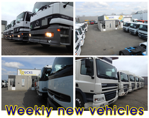 Verkoopplaats Trucks Roosendaal B.V.