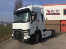 Verkoopplaats Calluna Trucks