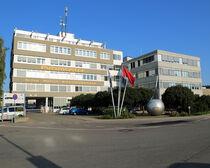 Verkoopplaats Putzmeister Concrete Pumps GmbH