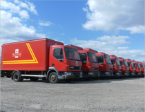Verkoopplaats Commercial Vehicle Auctions Ltd