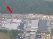 Verkoopplaats Heisterkamp Used Trucks