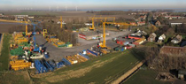 Verkoopplaats MULTI-CRANE INTERNATIONAL B.V.