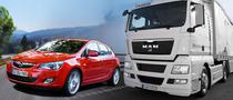 Verkoopplaats Bartek Pomoc Drogowa - Auto Handel