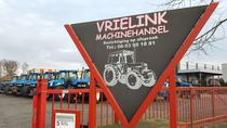 Verkoopplaats Vrielink Machinehandel Schoonebeek