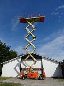 Verkoopplaats Hammer-Lifte A/S