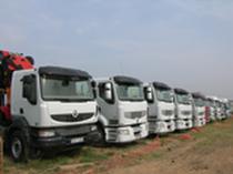 Verkoopplaats Lanamar – Trucks & Machinery
