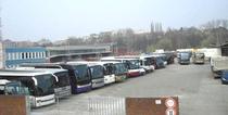 Verkoopplaats Sarwary Omnibushandel KG