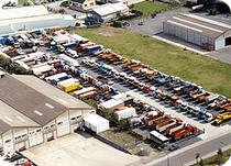 Verkoopplaats Viatra Trucks NV – Vian NV
