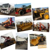 Verkoopplaats Shanghai Initiative Construction Machinery Co., Ltd