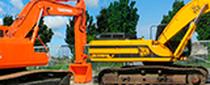 Verkoopplaats RVN Machinery B.V.
