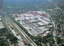 Verkoopplaats F.X. Meiller GmbH