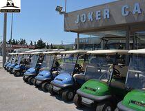 Verkoopplaats Jocker Golf Carts